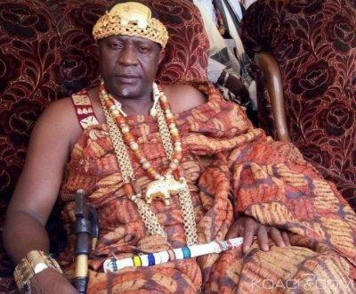Côte d'Ivoire : Abidjan, sa Majesté Tchiffi Zié appelle à un consensus autour de la personne qui présidera la CEI