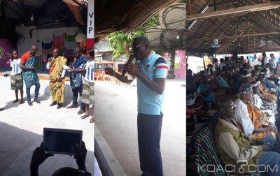 Côte d'Ivoire : Loin des «virements politiques» et en vue de valoriser le patrimoine Baoulé,  la journée culturelle N'Wanyo lancée