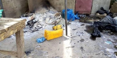 Burkina Faso: Huit personnes tuées dans le centre est