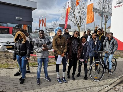 Côte d'Ivoire : Etudes universitaires en Allemagne, les résultats du test de présélection connus