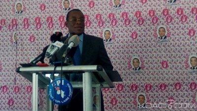 Côte d'Ivoire : Assoa Adou, « Affi ne croyait plus que Laurent Gbagbo allait revenir »