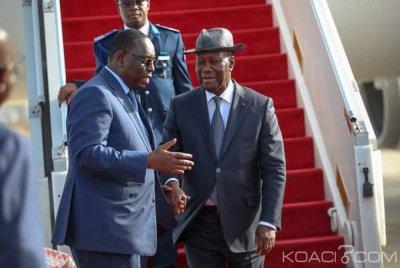 Sénégal: Une vingtaine de chef d'États à Dakar pour la cérémonie de prestation de serment du Président Macky Sall