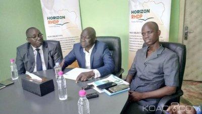 Côte d'Ivoire : Abidjan, des pro-Ouattara saluent l'engagement de Soro en faveur de la réconciliation et lui demande d'être médiateur entre leur mentor et Bédié