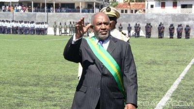 Comores : La cour suprême valide la réélection du Président Azali Assoumani avec 59,09%