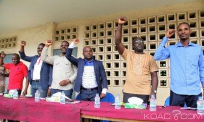 Côte d'Ivoire : Comptes des enseignants grévistes, le DG de la solde aurait  affirmé  qu'il il n'y a eu aucun gel fin mars, révèle la Cosefci