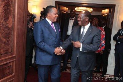 Côte d'Ivoire : Alassane Ouattara champion hors catégorie du «windsor»