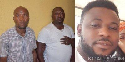 Nigeria  : Des agents de police aux arrêts pour le meurtre d'un jeune homme qui regardait un match de foot