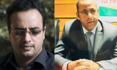 Mauritanie : Deux internautes en détention pour diffamation contre le Président