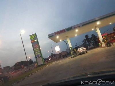 Côte d'Ivoire : Hydrocarbures, les gérants des stations-services menacent d'observer un arrêt de travail,  la raison