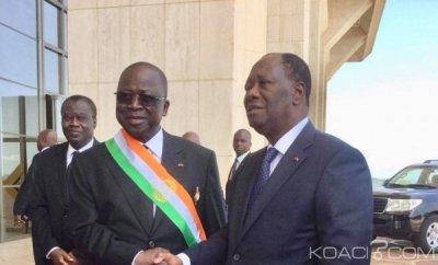 Côte d'Ivoire : Sénat, Ouattara a nommé les 33 membres restants, la liste rendue publique dans quelques heures