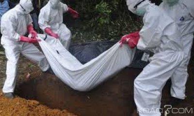 RDC: Vingt-huit agents de santé meurent d'Ebola dans l'est