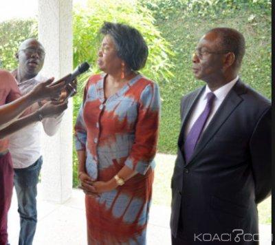 Côte d'Ivoire : Débat sur la CEI, l'UA souhaite la modification de la loi conformément à la décision de la CADHP