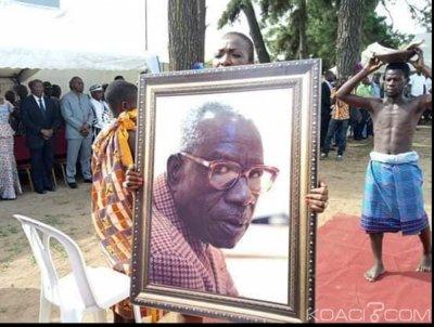 Côte d'Ivoire : Hommage du FPI à Bernard Dadié, Simone Gbagbo révèle la raison de séparation avec Houphouët