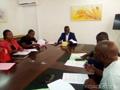 Côte d'Ivoire : Pour la promotion de la femme dans le secteur de l'art, l'INSAAC et le Centre d'Action Culturelle d'Abobo signe une convention