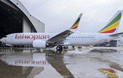 Ethiopie : Boeing  737 Max, les pilotes ont bien respecté les procédures d'urgence sans succès, selon un rapport préliminaire