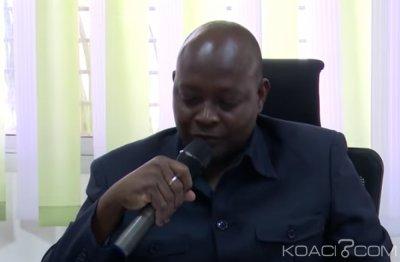 Côte d'Ivoire : Mise en place de la JPDCI estudiantine et scolaire, les précisions de Brahima Kamagate (Secrétaire Exécutif de la Jeunesse)