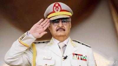 Libye:  Haftar ordonne à ses forces d'entrer  dans Tripoli, le GNA prêt à la riposte