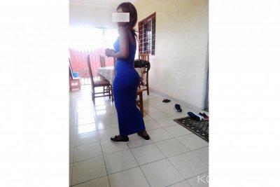 Côte d'Ivoire : Une servante rattrapée dans un maquis après avoir volé 1million à sa patronne qu'elle avait drogué