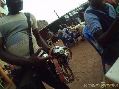 Cameroun : La contrefaçon a le vent en poupe