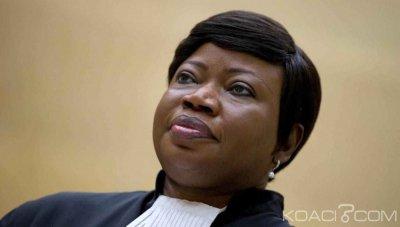 Afrique : Fatou Bensouda frappée par une interdiction de visas aux Etats- unis