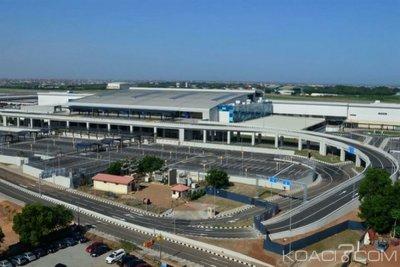 Ghana : Sécurité aérienne, le Ghana obtient le meilleur score en Afrique