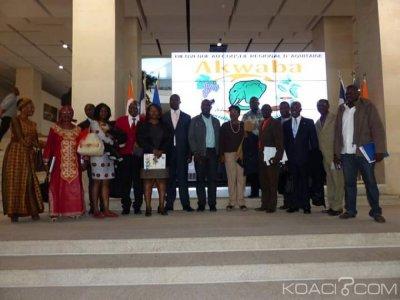 Côte d'Ivoire : Immobilier, BTP, une cinquantaine d'entreprises ivoiriennes en France pour s'inspirer de l'expérience bordelaise