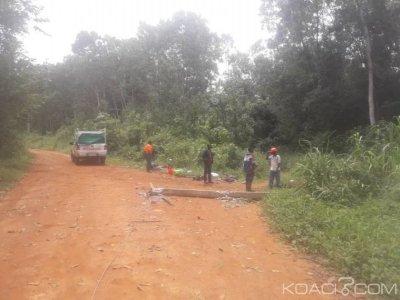 Côte d'Ivoire : Forte orage à Abidjan, la Sodeci déplore la perturbation de son réseau à Yopougon et présente ses excuses