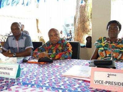 Côte d'Ivoire : 2020, les « Gbagbo ou rien » mobilisent leurs troupes, Assoa Adou «il faut mettre l'accent sur les jeunes de 18 à 35 ans c'est eux qui sont majoritaires »
