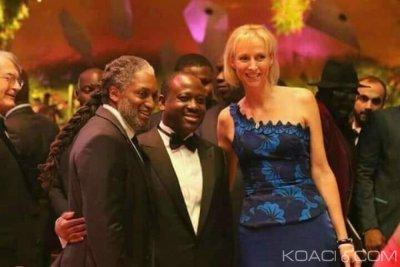 Côte d'Ivoire : Décès de Louise, Soro pleure avec les Ouattara « cette disparition est une souffrance personnelle »