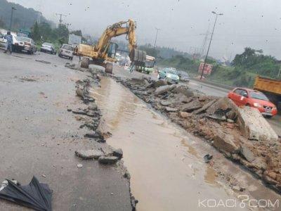 Côte d'Ivoire : Abidjan, les populations installées dans la cuvette du barrage écrêteur de crue du Banco déguerpies demain