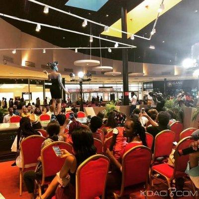 Côte d'Ivoire: Apothéose de la PlaYce fashion week 4ème édition