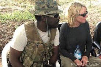 Ouganda  : Libération de la touriste américaine contre le versement d'une rançon