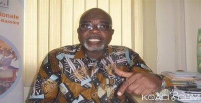 Côte d'Ivoire : Après la rencontre avec Amadou Gon, la CNEC pas d'accord avec le mois de juin choisi pour la concertation