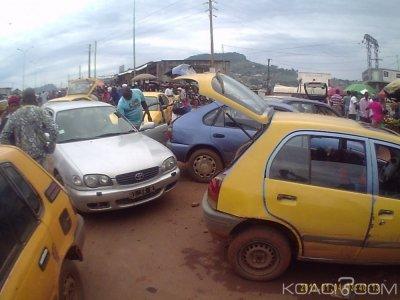 Cameroun : Au moins 15 morts dans un accident de la route entre Yaoundé et Kribi