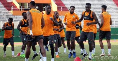 Côte d'Ivoire : CAN 2019, la CAF dément n'avoir dévoilé aucune procédure pour le tirage au sort prévu vendredi