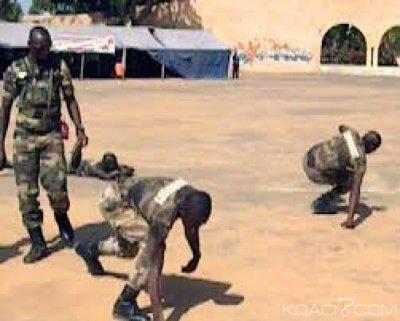 Guinée  : Cinq jeunes meurent lors des épreuves de recrutement dans l'armée