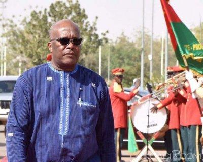 Burkina Faso : Le président Kaboré à Ankara pour renforcer la coopération avec la Turquie