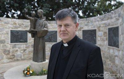 Côte d'Ivoire : Le nouveau nonce apostolique victime d'un accident en Croatie