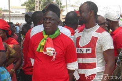 Togo : Inquiétudes pour la manifestation du PNP à Kpalimé, la LTDH alerte le gouvernement