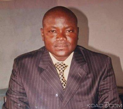 Cameroun :  Aucune nouvelle du journaliste Noubadoum Sotinan plus de 4 ans après sa disparition