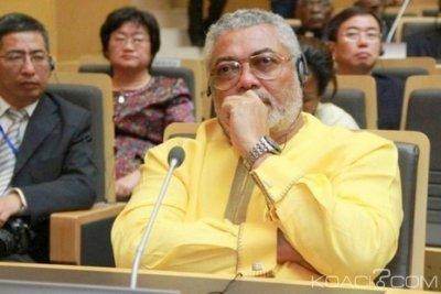 Ghana : Quatre universités à rebaptiser avec les noms de Rawlings et de trois autres