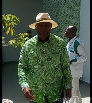 Côte d'Ivoire : « Affaire Bédié est locataire du PDCI »,  Guikahué répond à Ahoua N'Doli « Vous pouvez aller habiter dans la maison de votre nouveau locataire »