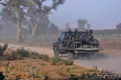 Nigeria : Attaque d'une  faction de  Boko Haram à Damaturu, 2000 habitants évacués par l'armée