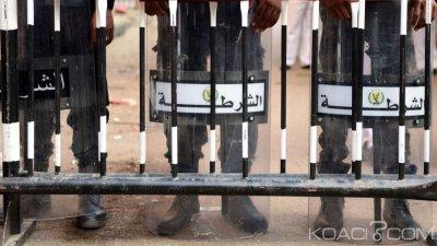 Egypte : 07 morts dans une attaque kamikaze revendiquée par l' EI  dans le nord-Sinaï