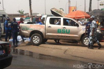 Côte d'Ivoire : Lutte contre l'insalubrité, la Brigade de la Salubrité Urbaine (BSU)  va être redynamisée