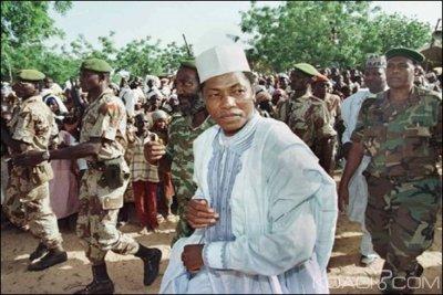 Niger : 20 ans après l'assassinat du Président Baré , sa famille réclame toujours justice