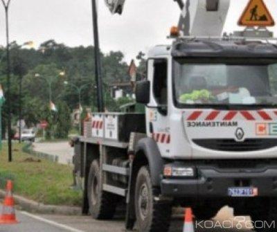Côte d'Ivoire : Des fraudeurs présumés de l'électricité interpellés,  ils  pourraient  payer une amende de 300.000 FCFA