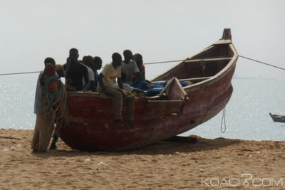 Ghana :  Interdiction de pêcher à  compter du 15 mai