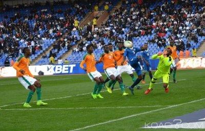 Côte d'Ivoire : Sélectionneur de l'équipe nationale locale,  la FIF lance un appel à des candidatures