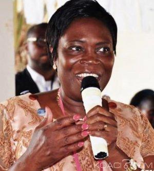 Côte d'Ivoire : Simone Gbagbo à Bondoukou les 13 et 14 avril, elle compte adresser un message aux populations